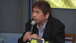 Amnesty International criticise Philippines human rights record
