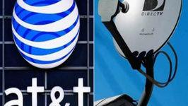 AT&T/DirecTV vs. Comcast/TIme Warner Media Merger Wars