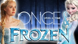 Disney Frozen on Once Upon a Time