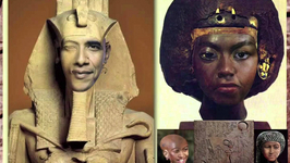 Obama Cloning Connection to Ancient Egypt