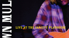 Live At The Variety Playhouse: Shawn Mullins
