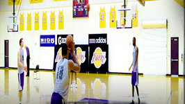 Lakers Pre-Draft Workouts: Marcus Smart, Nik Stauskas, Elfrid Payton, P.J. Hairston Shoot Around