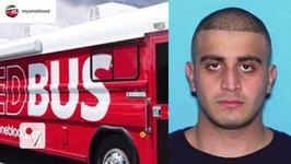 A Victim's Nightmare, Orlando Shooter Donated Blood Before Attack