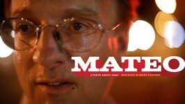 MATEO Doc And Live Performance With Matthew Mateo Stoneman And Dir. Aaron I. Naar