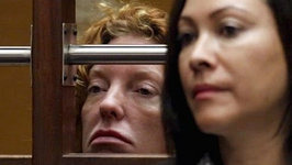 'Affluenza' Teen's Mom, Tonya Couch, Appears in California Court