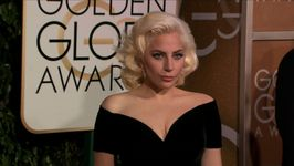 Lady Gaga teases fans with photos from new music video