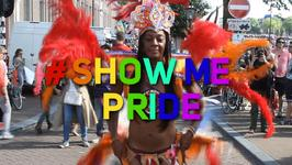 Amsterdam showmepride 5 things you didn't know