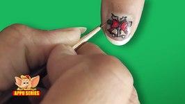 Nail Art - Bell