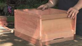 How To Put Together A Brood Box