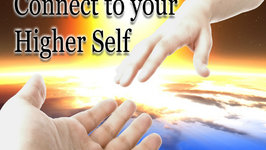 Guided Meditation Connect With Your Higher Self