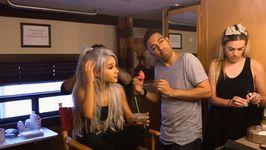 Ariana Grande unveils two unreleased tunes online