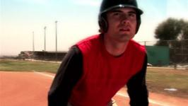 How To Contain Base Runners On Base In Baseball