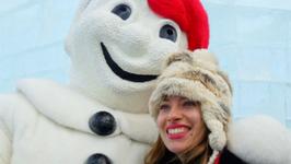 Carnaval De Québec - Quebec City Winter Carnival