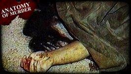 An American Honor Killing - Anatomy Of Murder No. 9
