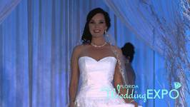 Florida Wedding Expo Fashion Show-Orlando - Sira D Pion Jan 16