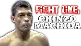 How to Fight Like Chinzo Machida 3 Karate Moves for MMA