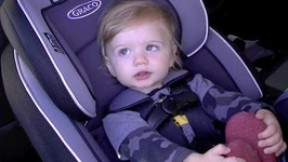 Car Seat Review-Graco 4Ever All-In-1