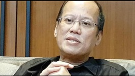 Aquino: My conscience is clear