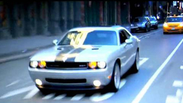 2009 Dodge Challenger SRT8 Review