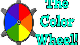 The Color Wheel Song