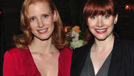 Bryce Dallas Howard Sings: I Am Not Jessica Chastain