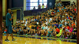 Kobe Bryant's 8th Annual Basketball Academy At UCSB
