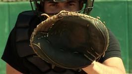 How To Perform Catcher In Baseball