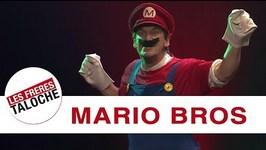 Les frres Taloche - Mario Bros (2011)
