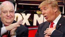 Donald Trump And Fox News Joke On America With Eric Boehlert
