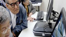 Internet Use Reduces Depression Among Older Adults