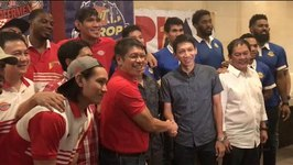 From UAAP to PBA, Austria and Racela renew coaching battle in finals