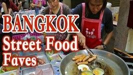 16 Top Bangkok Street Foods - Thailand Travel Guides