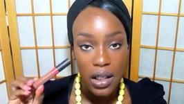Dark Lip Skin And Pigmented Lips Help