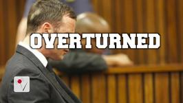 Oscar Pistorius Convicted Of Murder, Many Stand Divided On The Verdict