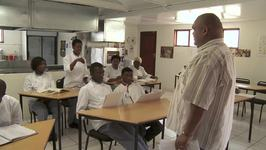 South Africa: Cape Town, Joe Slovo Informal Settlement
