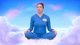 The Listening Game  Cosmic Kids Zen Den- Mindfulness for kids