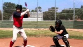 How To Swing In Baseball