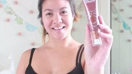 Skincare Exfoliate Your Face