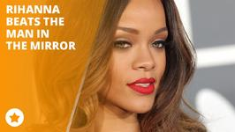 Rihanna gains more number 1 hits than the King of Pop