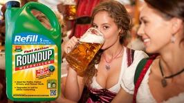 Monsanto Weed Killer Found in German Beer