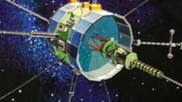 NASA Revives Satellite After 17 Years