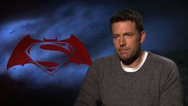 Ben Affleck reveals what drew him back to superhero films in exclusive interview