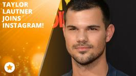Taylor Lautner: 'I'll give you Taylor Swift's number'