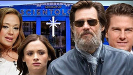 Celebrity Scientology- Life (and Death) After Going Clear
