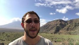 Goodbye Lake Natron - Tanzania Safari - Vlog 10