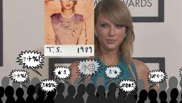 There is Some Bad Blood Between Taylor Swift and China