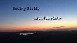 Wine From Sicily With Firriato Winery