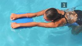 How To Perform The Advanced Front Crawl