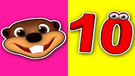 Count to 10 - Learn How to Count from 1 - 10 - Teach Babies and Toddlers - Counting Song