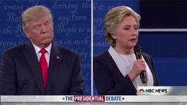 The Second Debate Sniff and Lick Highlights